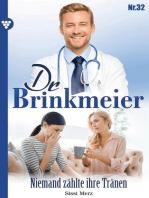 Dr. Brinkmeier 32 – Arztroman