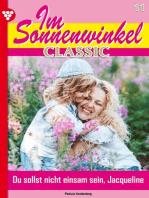 Im Sonnenwinkel Classic 11 – Familienroman