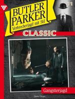 Butler Parker Classic 11 – Kriminalroman