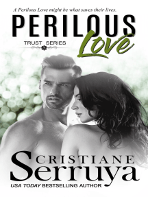 Perilous Love: Shades of Love 4