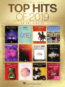 Top Hits of 2019: 20 Hot Singles