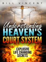 Understanding Heaven's Court System