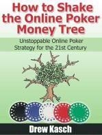 How to Shake the Online Poker Money Tree