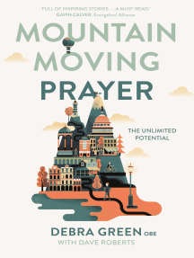 Mountain-Moving Prayer: The Unlimited Potential