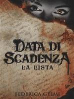 Data di Scadenza - La Lista