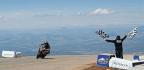 Pikes Peak-ing