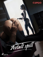 Avtalt spill