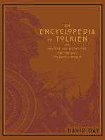 An Encyclopedia of Tolkien