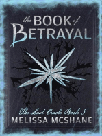 The Book of Betrayal