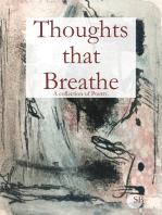 Thoughts That Breathe