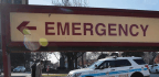 Emergency In The Emergency Room
