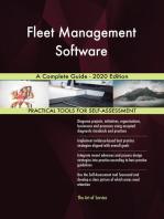 Fleet Management Software A Complete Guide - 2020 Edition