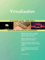 Virtualization A Complete Guide - 2020 Edition