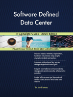 Software Defined Data Center A Complete Guide - 2020 Edition