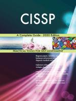 CISSP A Complete Guide - 2020 Edition