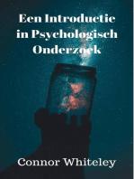 Een Introductie in Psychologisch Onderzoek