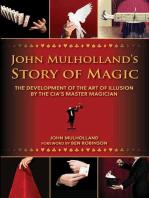 John Mulholland's Story of Magic