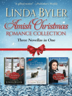 Amish Christmas Romance Collection