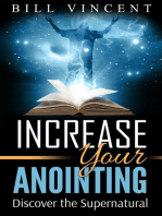 Increase Your Anointing