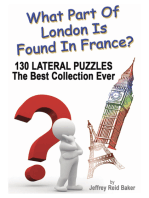 What Part Of London Is Found In France?