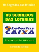 Os Segredos Das Loterias