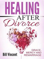 Healing After Divorce