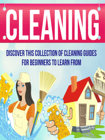 Cleaning: Discover This Collection Of Cleaning Guides For Beginners To Learn From: The 5 In 1 Box Set Of Essential Oils For Weight Loss, Curing Common Ailments, And For Pets
