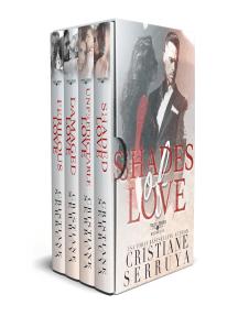 Shades of Love: Trust Series, Books 5-8
