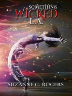 Something Wicked in L.A.