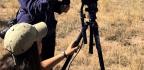 Virtual Reality Used To Highlight Uranium Contamination
