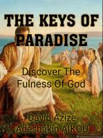 The Keys Of Paradise