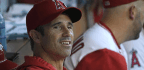 Patrick Sandoval Bends But Doesn't Break As Angels Beat Astros