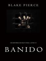 Banido (Um Mistério de Riley Paige—Livro 15)
