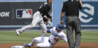 Cody Bellinger's Grand Slam Highlights Dodgers' 100th Victory In Home Finale