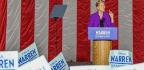 Elizabeth Warren's Long Path From Oklahoma To Harvard