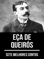 7 melhores contos de Eça de Queirós