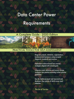 Data Center Power Requirements A Complete Guide - 2020 Edition