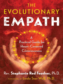 The Evolutionary Empath: A Practical Guide for Heart-Centered Consciousness