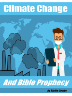 Climate Change and Bible Prophecy