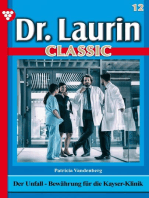 Dr. Laurin Classic 12 – Arztroman
