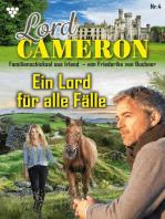 Lord Cameron 4 – Familienroman