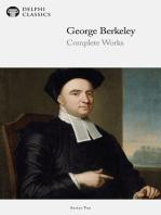 Delphi Complete Works of George Berkeley (Illustrated)
