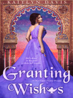 Granting Wishes (A Once Upon a Curse Prequel)