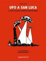 UFO a San Luca