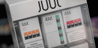 Juul CEO Kevin Burns Is Stepping Down Amid Vaping Warnings