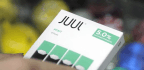 Juul, E-cigarette Maker, To Drop Ads, Won't Lobby Against Proposed Ban On Flavored Products