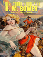 7 best short stories by B. M. Bower