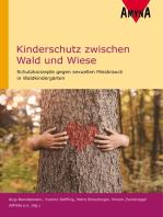 Kinderschutz zwischen Wald und Wiese