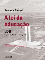 A lei da educação