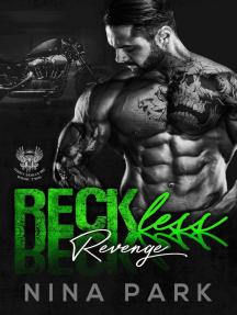 Reckless Revenge: Lucky Skulls MC, #2